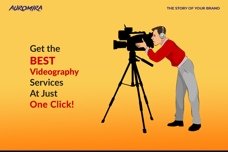 professional videographers in Bhubaneswar
