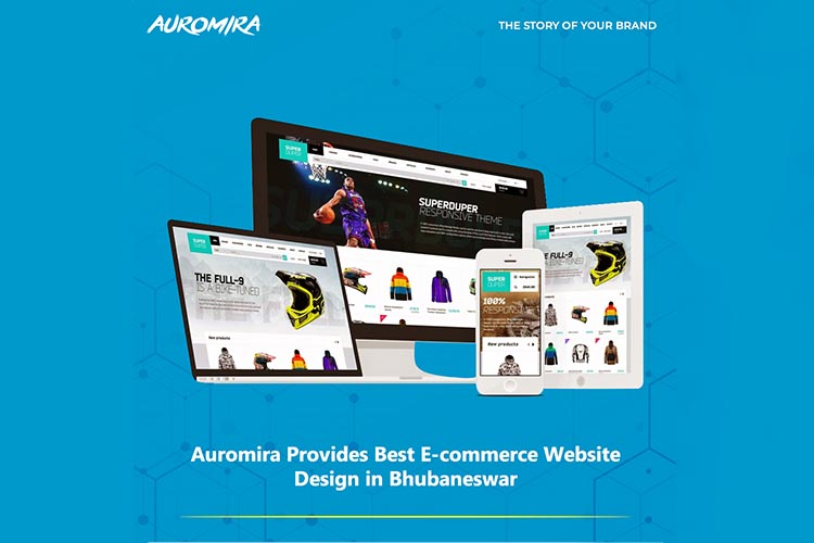 Website Designers In Bhubaneswar