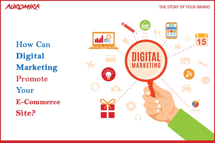 E-Commerce marketing in Bhubaneswar