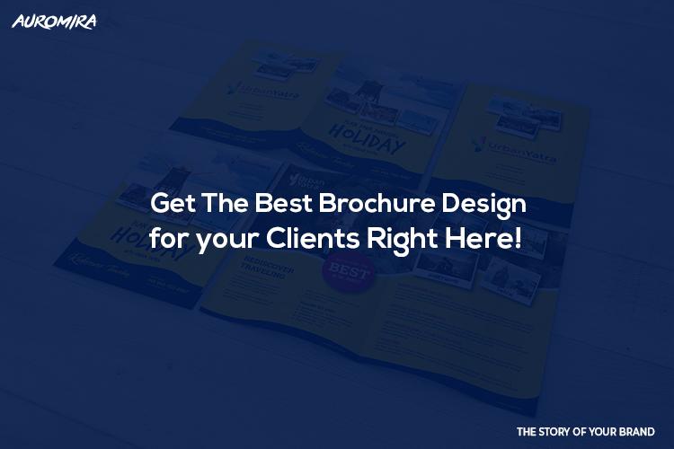 best brochure design agency in Bhubaneswar