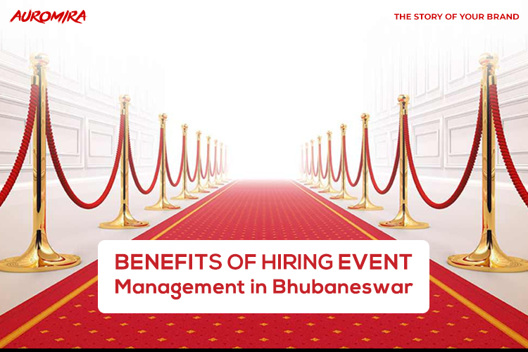 best event company in Bhubaneswar