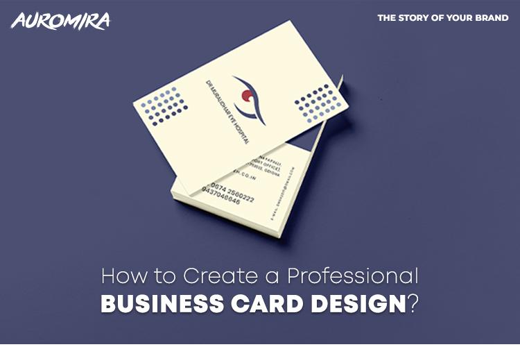 best business card design services in Bhubaneswar