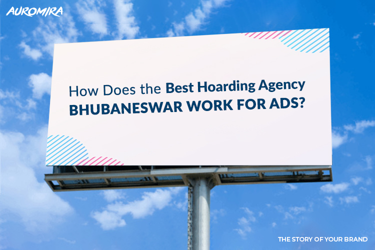 best hoarding advertising company in Bhubaneswar