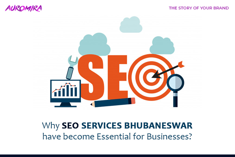 best SEO services company in Bhubaneswar