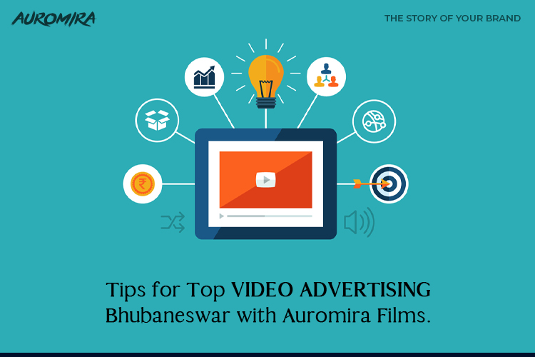 video advertising Bhubaneswar
